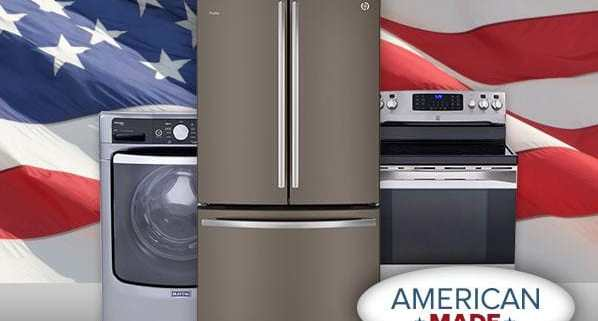 Consumer Reports American Made Appliances