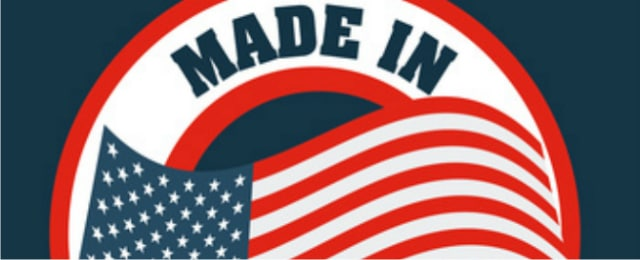 Walmart Works To Correct 'Made In USA' Label Problem