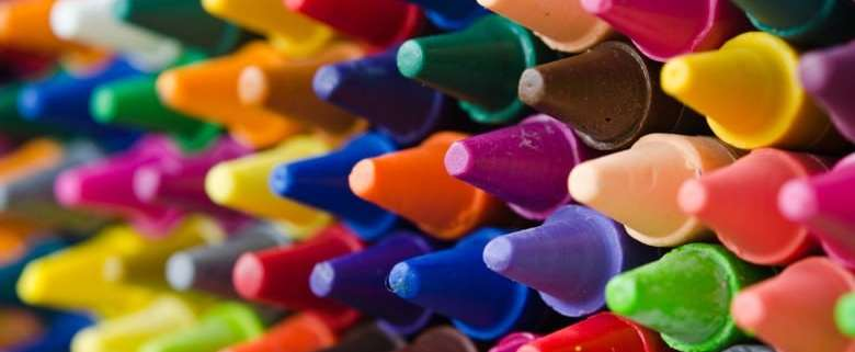 Tests Find Asbestos in Kids' Crayons