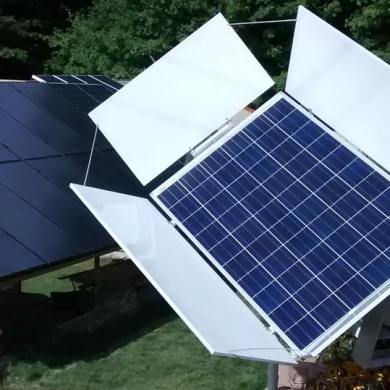 Power to Save: 'Made in Scranton' Solar Power