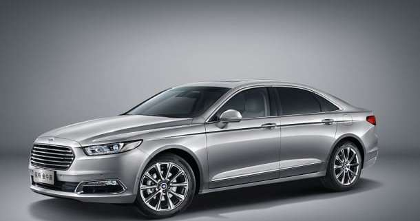 Could the Ford Taurus be Imported From China?