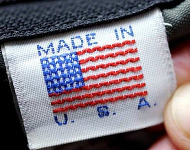 made in usa label, products made in usa, what's made in usa, Manufacturer's Definition of 'Made in USA' Costs Big Bucks, Made in USA Appliances