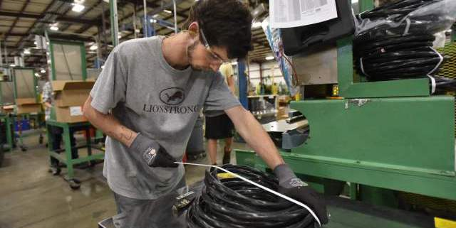 Georgia launches apprenticeship program to tackle stubborn skills gap