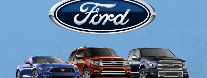 Ford Exits Japan, Dems Blame Trade Deal