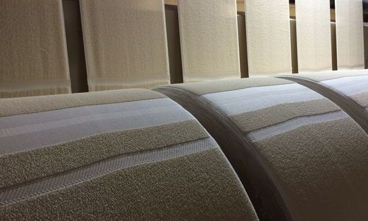 Marriott: All towels at U.S. hotels will be made in USA