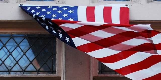 American Flag Guidelines: How To Display and Care For The American Flag