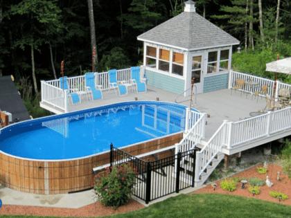 Crestwood Pool