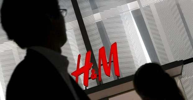 H&M factories in Myanmar employed 14-year-old workers