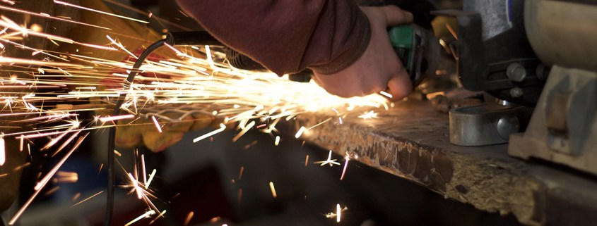 More Proof That American Manufacturing Is Making A Comeback, steel