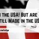 Born in the USA! But are they still Made in the USA? what's made in usa, what's not made in usa. USA Made Quiz
