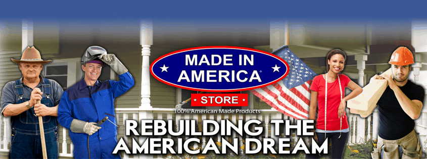 9 Major Milestones Reached By Made In America Store, buy american and help rebuild the american dream