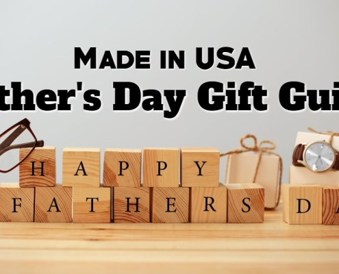 Made in America Father's Day Gifts | Made in USA Gifts For The Dad In Your Life, Fathers Day Gift