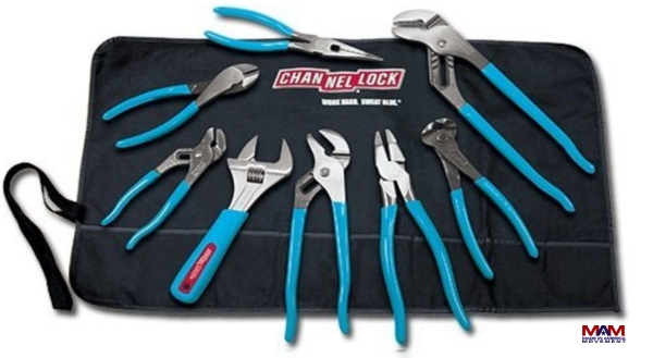 Fathers Day Guide - Channellock Made in USA tools, Made in America Father's Day Gifts | Made in USA Gifts For The Dad In Your Life, Father's Day Gift
