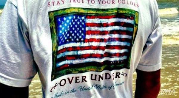 Fathers Day Guide - Over Under Clothing Made in USA belts, Made in America Father's Day Gifts   Made in USA Gifts For The Dad In Your Life, Father's Day Gift