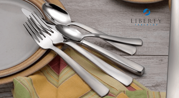 Made in America Mother's Day Gift Guide - Liberty Tabletop