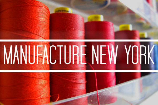 Made In America- New York Manufacture