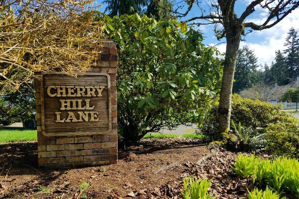 Cherry Hill Lane