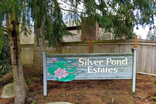 Silver Pond Estates