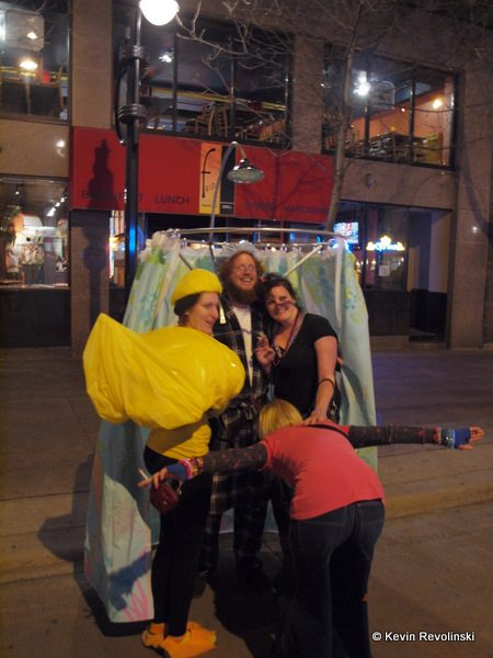 I ...  sc 1 st  The Mad Traveler & Halloween in Madison: Freakfest 2011 Photos - The Mad Traveler