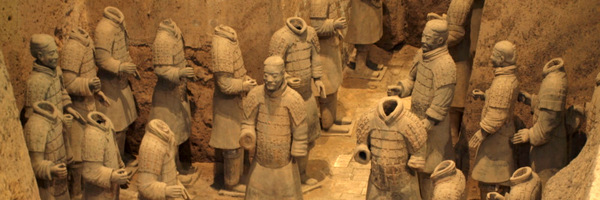 Is there a long history of losing one's head in China?