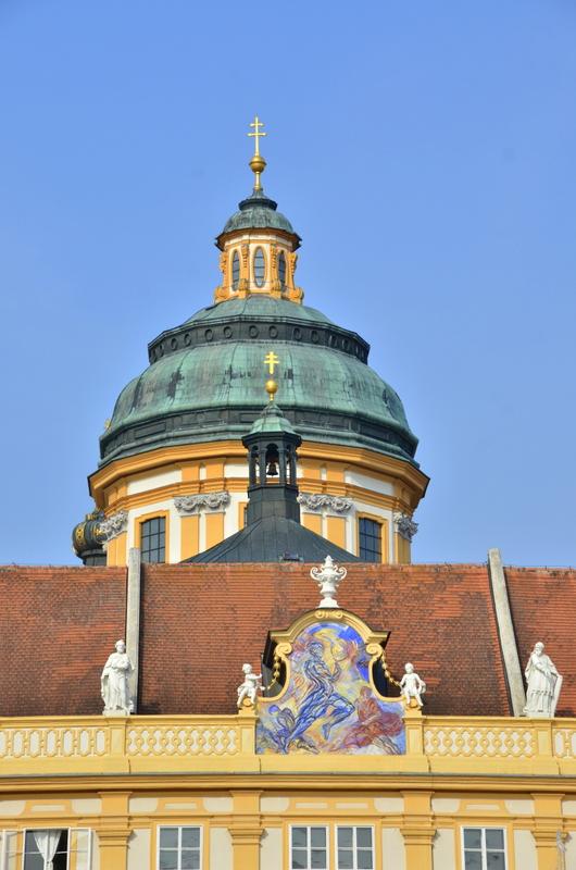 melk-abbey-austria-cupola-2