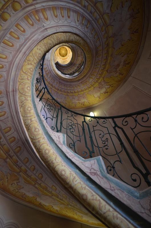 melk-abbey-spiral-staircase-austria-85