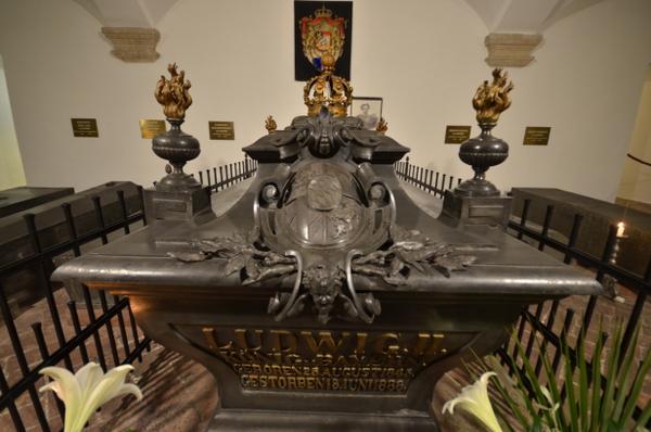 munich-king-ludwig-ii-tomb