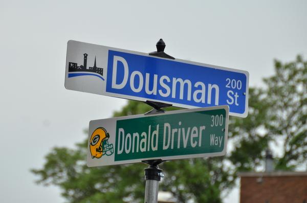 donald-driver-street