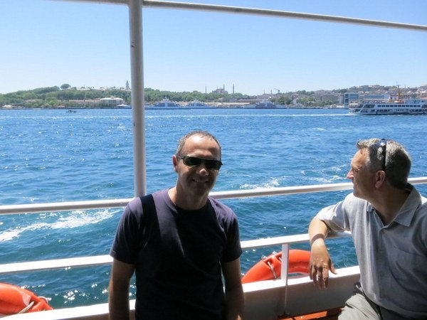 james-clark-istanbul