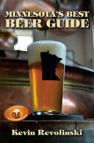 Minnesota-Beer-Guide