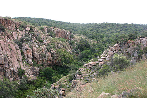 Grootkloof in the heart of the Magaliesberg!