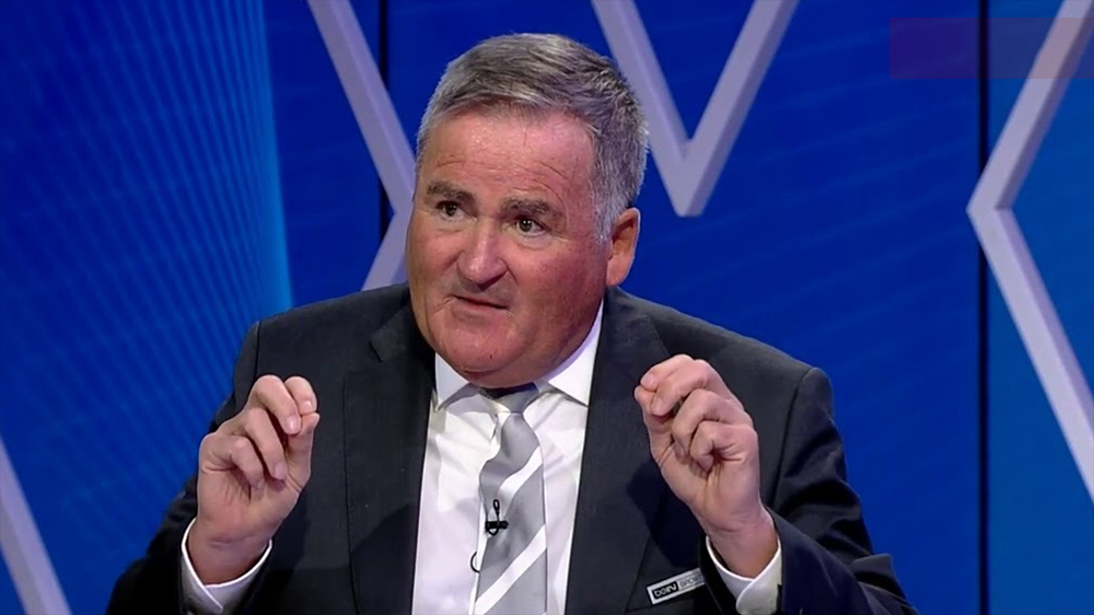 Chelsea take on newcastle united before the end of the month, with the magpies currently pushing to get their takeover over the line. Richard Keys says Newcastle United takeover set to go ...