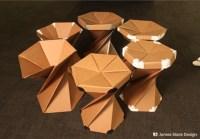 Ori cardboard furniture - EN   TheMAG