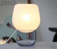 Midnight Sun lamp - EN | TheMAG