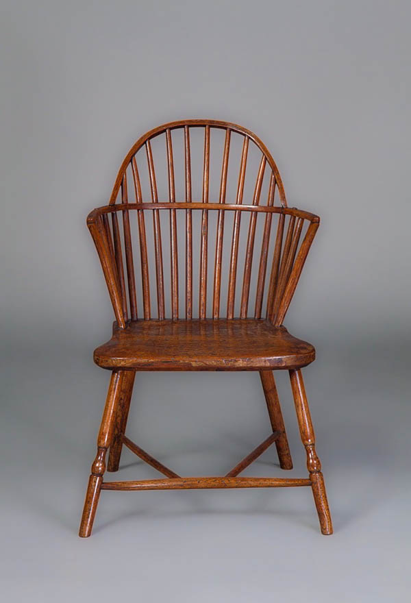 antique windsor chair massage remote curious objects secret history of a the magazine courtesy michael pashby antiques