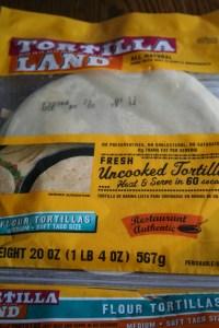 tortilla land tortillas