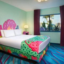 Midnight Blue Sofa Beds London Ontario Disney's Art Of Animation Resort - The Magic For Less Travel