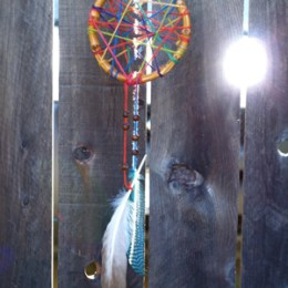 Make a Dreamcatcher