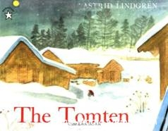The Tomten - Astrid Lindgren