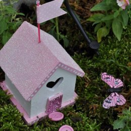 Fairy Garden Feature :: 2013 :: Seven