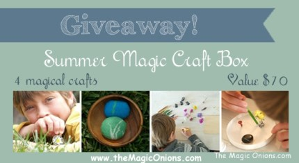 http://www.themagiconions.com/2013/07/giveaway-summer-magic-craft-box.html
