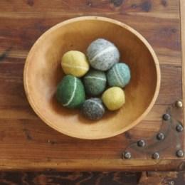 Recipe for Natural Beeswax Wood Polish