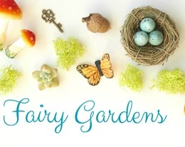 photo of Fairy Garden site