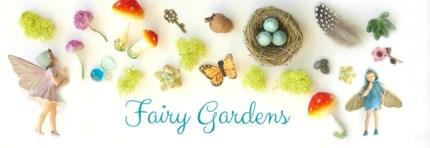 photo of Fairy Garden site
