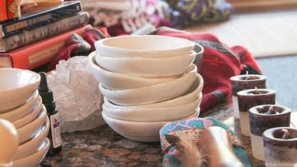 Handmade Home :: www.theMagicOnions.com