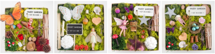 AMAZING Prizes for the Fairy Garden Contest on FairyGardens.com :: 2016