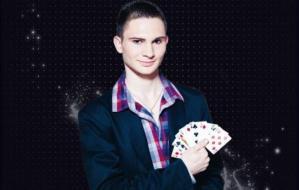 Alex le magicien - Limours