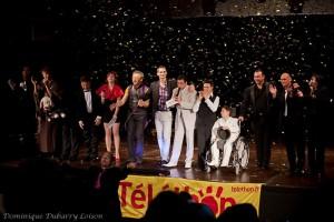 Ballainvilliers 2011