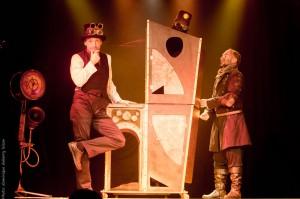 Magicshow épinay sur Orge © DDL