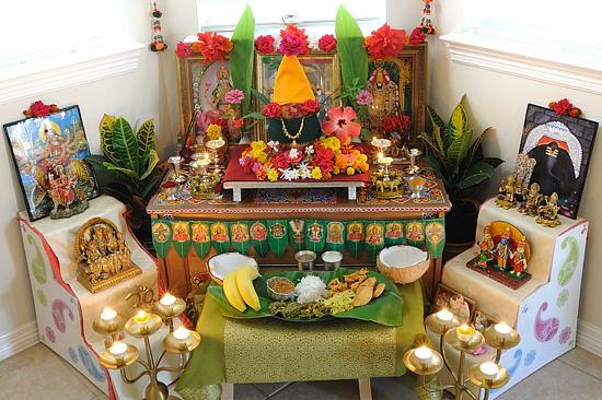 Mahanandi Bhakthi Bhukthi